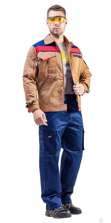 Куртка Рольф 1 купить в Красноярске