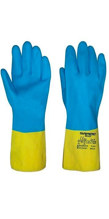 Перчатки НЕОЛАТ купить в Красноярске