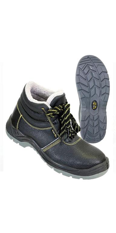 Ботинки Профи-Зима (металлоподносок и стелька)