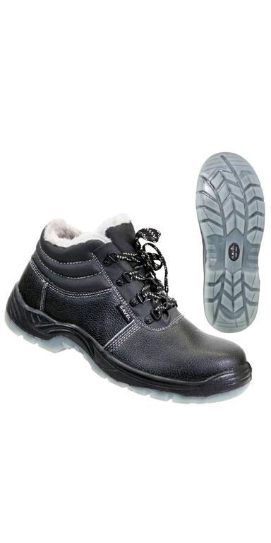 Ботинки Профи-Люкс-Зима