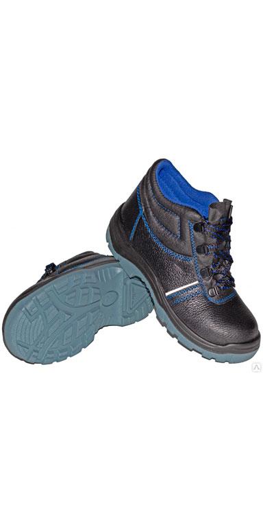 Ботинки 12 ПУ