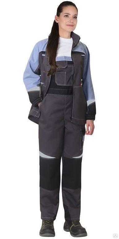 костюм рабочий женский фаворит