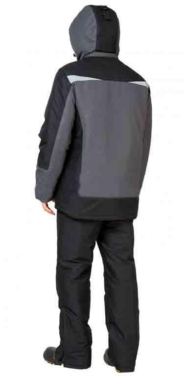 Куртка Дэлф (зимняя)