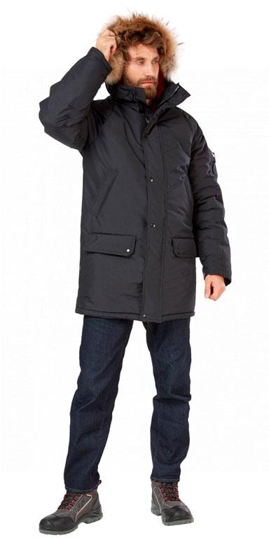 Куртка Аляска купить в Красноярске