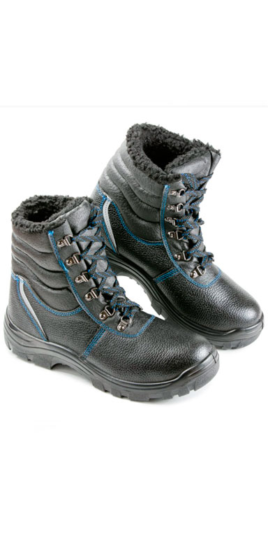 Ботинки модель 28М