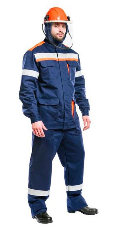 защитный костюм от электричества купить в Красноярске